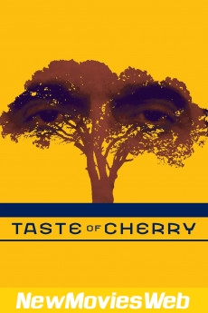 Taste of Cherry-Poster new hollywood movies
