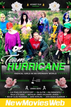 Team Hurricane-Poster new movies on dvd