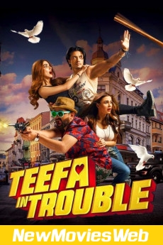 Teefa In Trouble-Poster new movies 2021