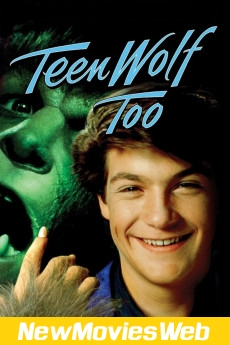 Teen Wolf Too-Poster new movies on demand