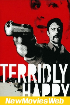 Terribly Happy-Poster new movies in theaters