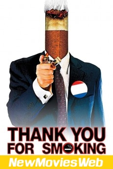 Thank You for Smoking-Poster new movies in theaters