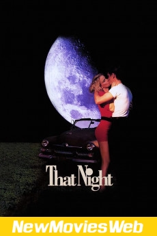 That Night-Poster new english movies