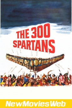 The 300 Spartans-Poster new release movies 2021