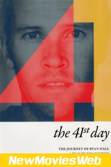 The 41st Day-Poster new movies in theaters