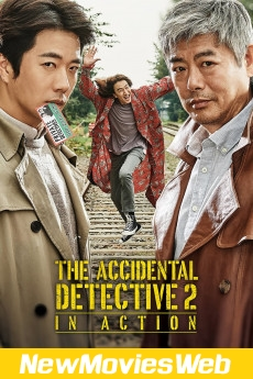 The Accidental Detective 2 In Action-Poster new horror movies