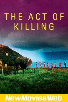 The Act of Killing-Poster 2021 new movies