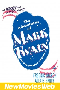 The Adventures of Mark Twain-Poster new movies to watch