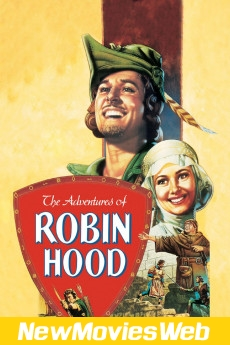 The Adventures of Robin Hood-Poster new movies online