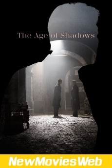 The Age of Shadows-Poster new release movies