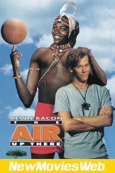The Air Up There-Poster new movies 2021
