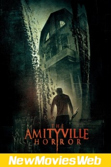 The Amityville Horror-Poster free new movies online