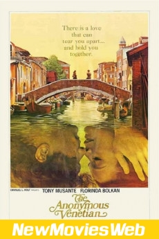 The Anonymous Venetian-Poster new movies 2021