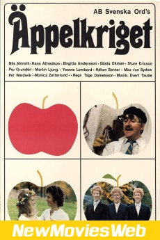 The Apple War-Poster new action movies