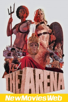 The Arena-Poster free new movies online