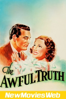 The Awful Truth-Poster new hollywood movies 2021