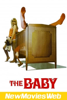 The Baby-Poster new action movies
