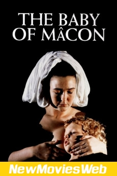 The Baby of Mâcon-Poster 2021 new movies