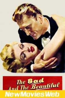 The Bad and the Beautiful-Poster new movies on demand