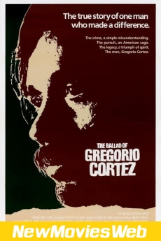 The Ballad of Gregorio Cortez-Poster new movies on demand