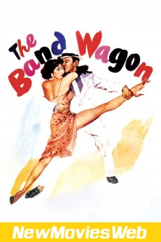 The Band Wagon-Poster new release movies 2021