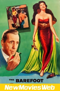 The Barefoot Contessa-Poster new movies 2021