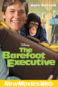 The Barefoot Executive-Poster new movies to watch