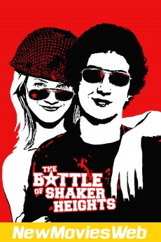 The Battle of Shaker Heights-Poster new release movies 2021