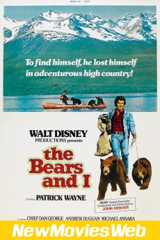 The Bears and I-Poster new english movies