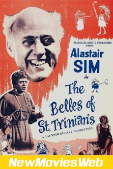 The Belles of St. Trinian's-Poster new movies online