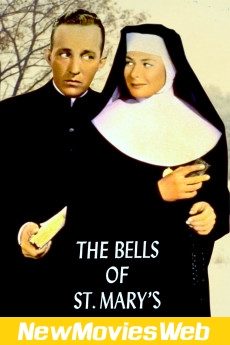 The Bells of St. Mary's-Poster new movies to watch