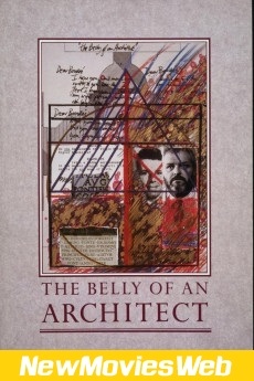 The Belly of an Architect-Poster good new movies