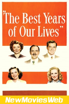 The Best Years of Our Lives-Poster new movies to watch