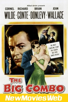 The Big Combo-Poster new english movies
