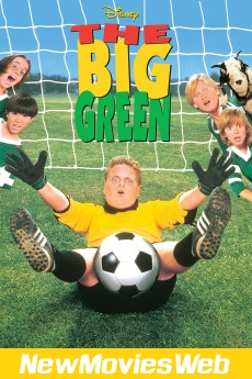 The Big Green-Poster new english movies