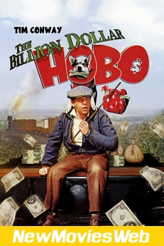 The Billion Dollar Hobo-Poster new movies to rent