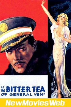 The Bitter Tea of General Yen-Poster new comedy movies