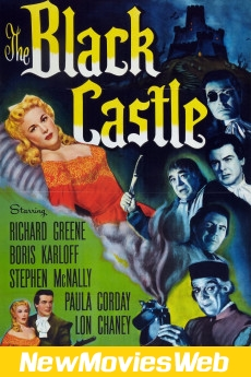 The Black Castle-Poster new movies 2021