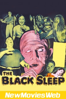 The Black Sleep-Poster new movies on dvd