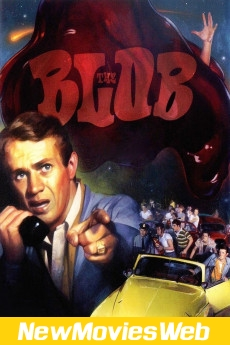 The Blob-Poster new movies to stream