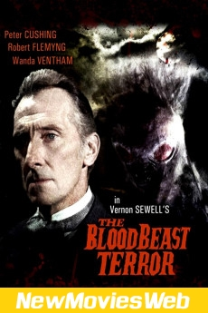 The Blood Beast Terror-Poster free new movies online