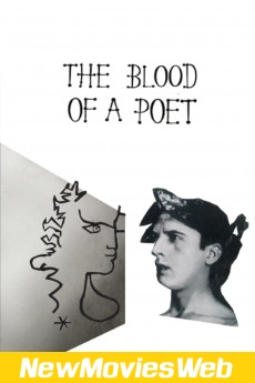 The Blood of a Poet-Poster new scary movies