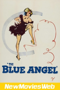 The Blue Angel-Poster new netflix movies