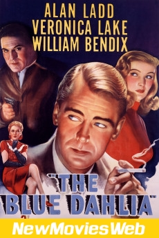 The Blue Dahlia-Poster good new movies