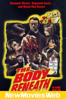 The Body Beneath-Poster new comedy movies