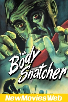 The Body Snatcher-Poster new movies to watch