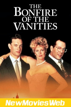 The Bonfire of the Vanities-Poster new hollywood movies 2021