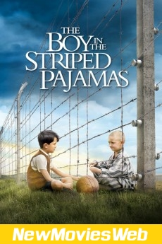 The Boy in the Striped Pajamas-Poster new movies online
