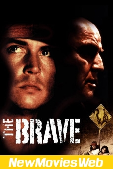 The Brave-Poster new horror movies