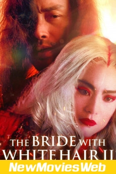 The Bride with White Hair 2-Poster new movies